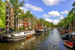 Niederlande Urlaub